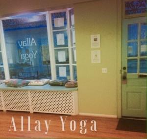 Allay Yoga